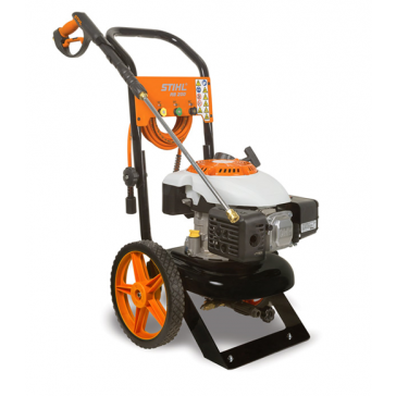 Stihl Pressure Washer 2500 PSI 6HP RB 200