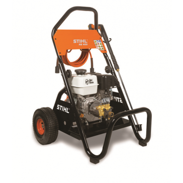 Stihl Pressure Washer 2700 PSI 6.5HP RB 400