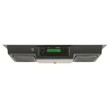 REI Roof Mount FM/AM/WX Radio