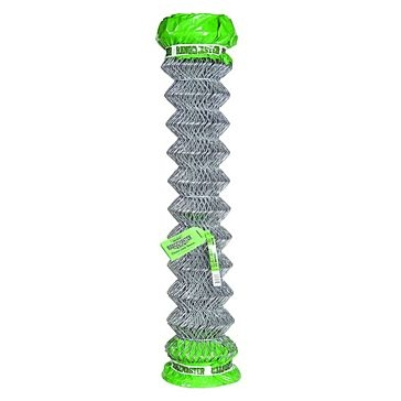 Rangemaster Chain Link Fence Roll 48in x 50ft 12.5g