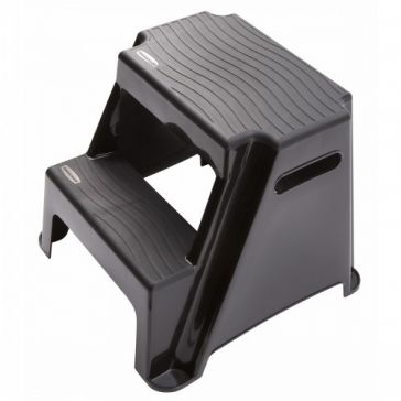 Rubbermaid 2-Step Step Stool RM-2P