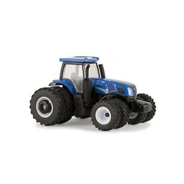 Ertl 1:64 New Holland T8.435 Tractor