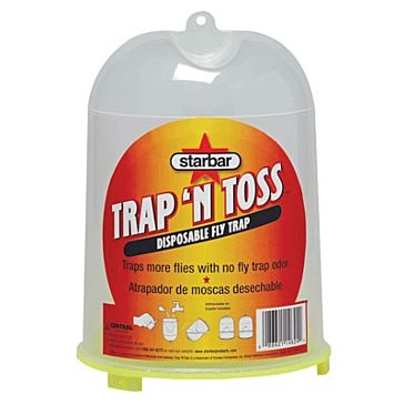 Starbar Trap N Toss Fly Trap 14624