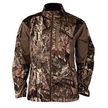 ScentBlocker Knockout Camo Jacket