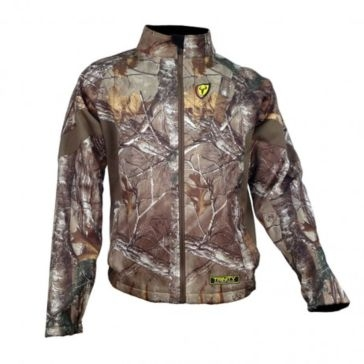Scent Blocker Mens Knock Out Jacket