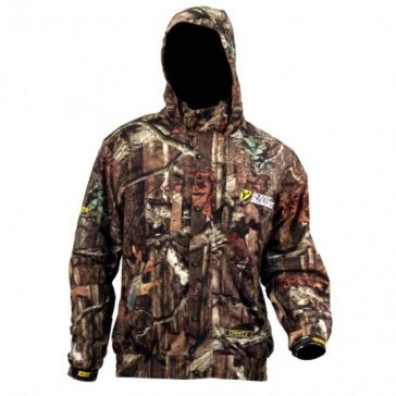 Scent Blocker Mens Waterproof Outfitter Cold Fusion Jacket