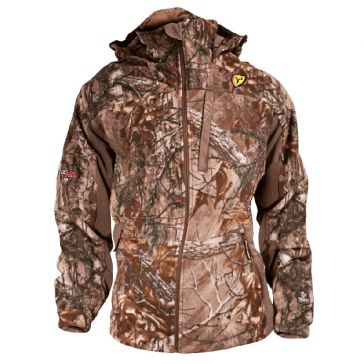 Scent Blocker Protec Fleece Jacket