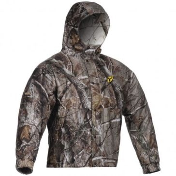 Scent Blocker Switchback Sherpa Fleece Jacket