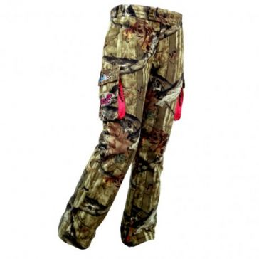 Scent Blocker Womens Sola Windtec Insulated Windproof Pants