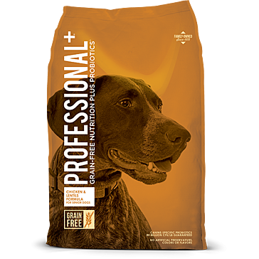Diamond Professional Grain-Free Senior Dog Food