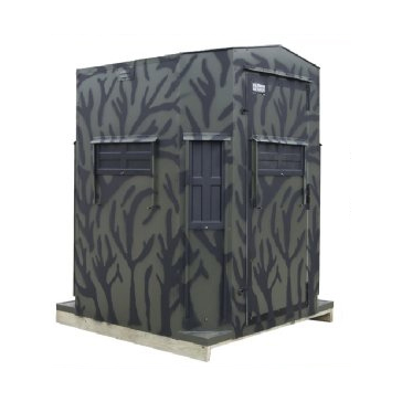 Shadow Hunter 6x6 Octagon Combo Box Blind