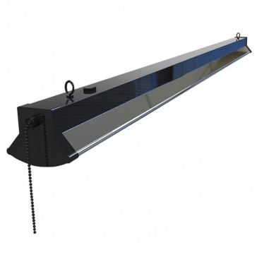 Keystone Lighting 4ft LED Shop Light 3000 Lumens