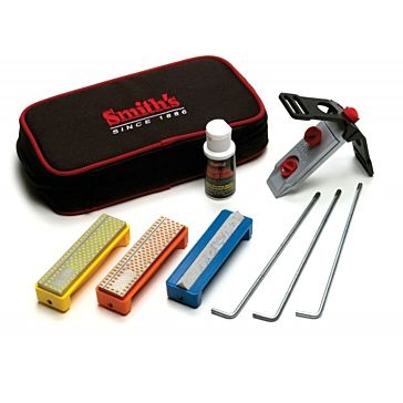 Smiths Diamond Precision Knife Sharpening System