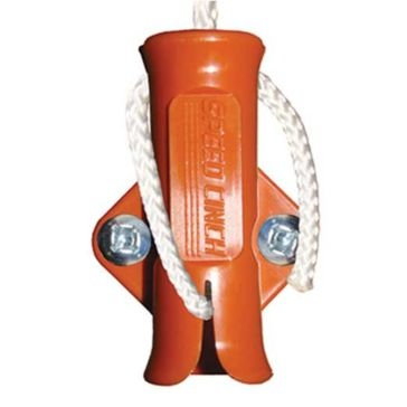 Speed Cinch Utility 5-Pack Orange Tie-Down Device