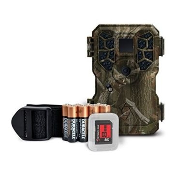 Stealth Hunting Game Camera Combo