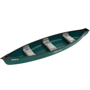 Sun Dolphin Scout 14ft Square Stern Canoe
