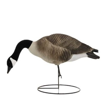 Tanglefree Full Body Canada Goose Feeder Decoy - 4 pk