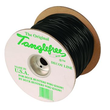 Tanglefree Green Decoy Line 500 ft Roll