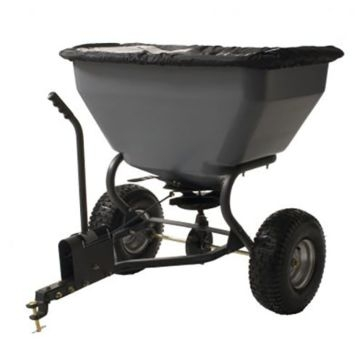 Precision Broadcast Tow Spreader 200lb Capacity