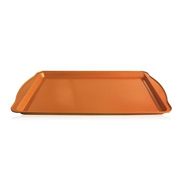 "Tekno Copper Cookie Sheet 11"" x 17"""