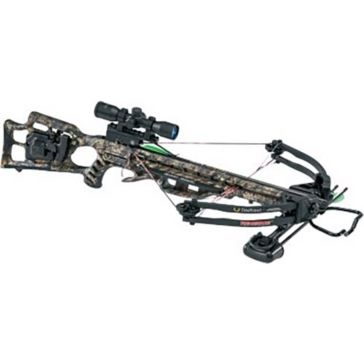 TenPoint Renegade ACUdraw 50 Crossbow