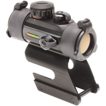 TruGlo Scope 30mm Dual Color Single Reticle TG8030DB
