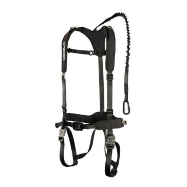 Tree Spider Treestand Safety Harness Micro