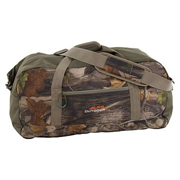 ALPS Outdoorz Large Trilogy Duffle Pack 30in x 14in x 15in