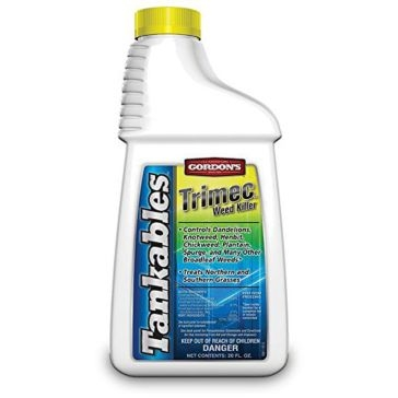 Gordon's Tankables Trimec Weed Killer 20oz