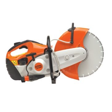 Stihl TS 420 Cutquik Cut-off Machine