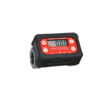 Fill-Rite In-Line Digital Turbine Meter