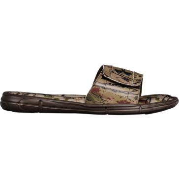 Under Armour Men's Ignite Ridge Reaper Slides