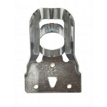Valley Forge 3/4-in Stamped Steel Flagpole Bracket