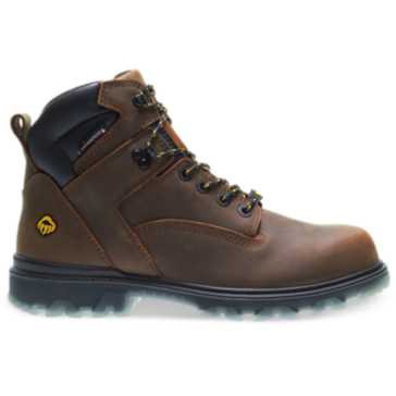 "Wolverine Men's I-90 EPX Composite Toe 6"" Work Boot"