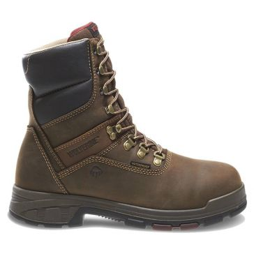 "Wolverine Men's Cabor EPX™ Waterproof Composite-Toe EH 8"" Boots W10316"