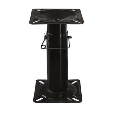 Wise Adjustable Height Pedestal WD1255