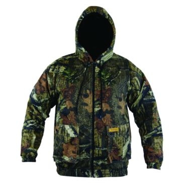 Whitewater Classic Insulated Hooded Jacket