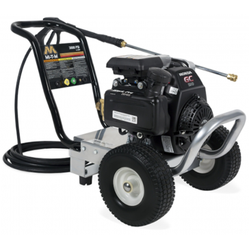 Mi-T-M Pro Series 3000psi Gas Pressure Washer