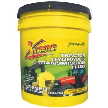 Xtreme 303 Tractor Hydraulic Fluid 5 Gallon