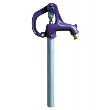 WaterSource USA 5ft Frost Proof Yard Hydrant