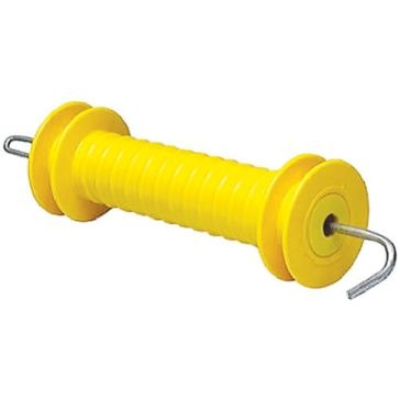 Blitzer Plastic Yellow Gate Handle GHP0-FS