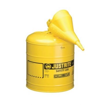 5 Gallon Diesel Gas Can