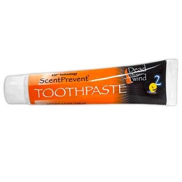 Dead Down Wind ScentPreventer Toothpaste