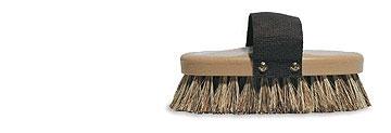 Decker Thoroughbred Body Grooming Brush 92