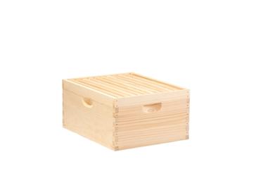 Little Giant 10-Frame Deep Hive Body