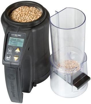 DICKEY-john Mini GAC Portable Moisture Tester