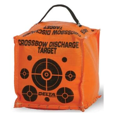 Delta McKenzie Crossbow Discharge Bag Target