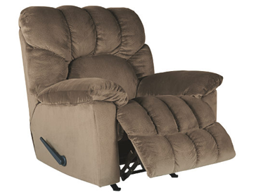 Ashley Dombay Sable Recliner