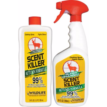 Scent Killer Combo 24/24 Autumn