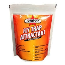 Starbar Fly Trap Attractant